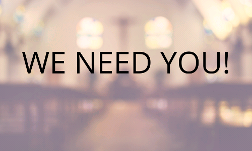 Church Ministry Needs