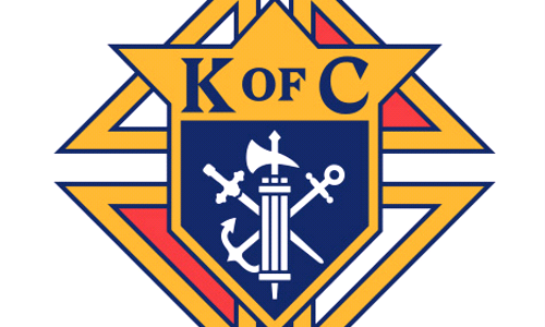 Interested in joining the Knights of Columbus?